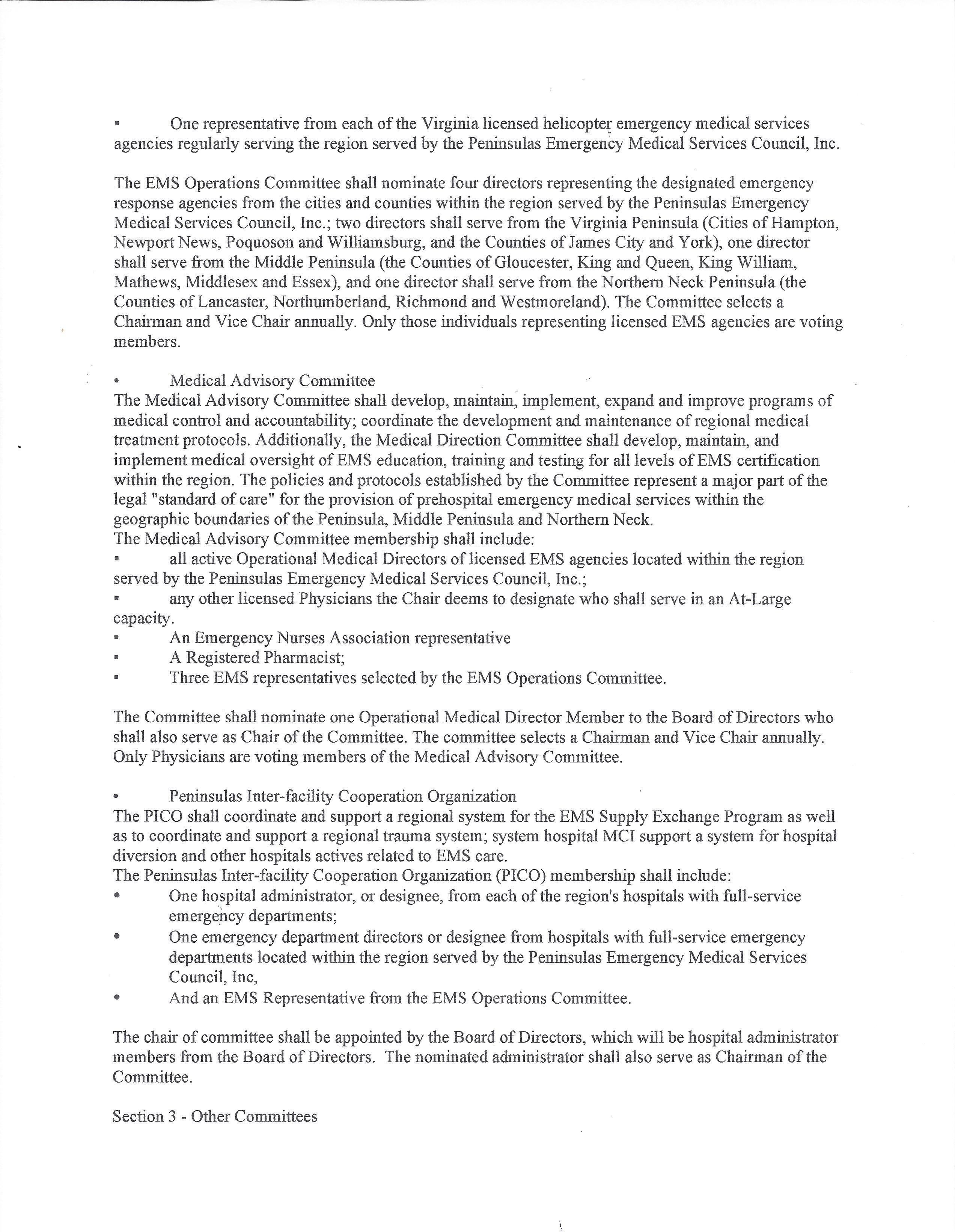 PEMS Council Inc. Bylaws 06 21 17 Page 05